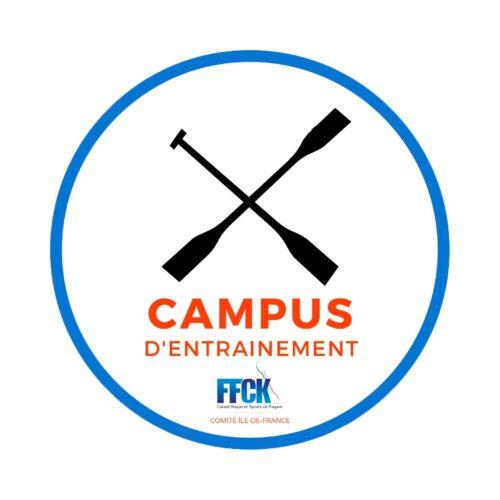 Logo Campus CRIFCK
